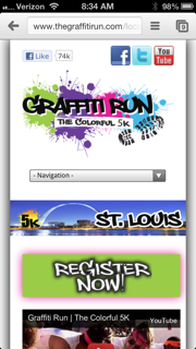 Mobile Registration 1