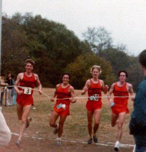 1978 ECC Team Championship