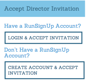 Accept Invitation