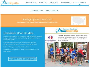 Customer Page Image
