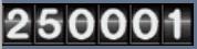 Quarter Million