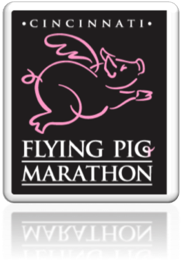 Flying Pig Offers Two Ways to Track Runners –  Bib Tag Alerts and LiveGPS