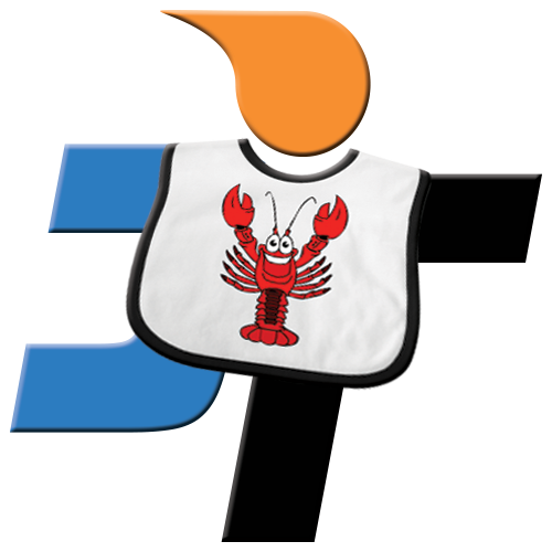 Even the Maine Lobsters Love SomeRaceJoy!