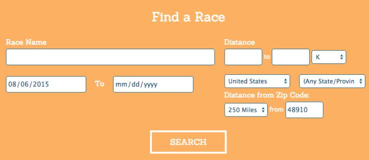 ZipCode Radius Search