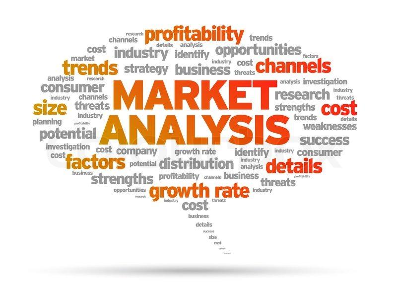 Elegant U.S. Registration Market Analysis U2013 March 2018