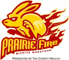 Kansas's Prairie Fire Marathon Delivered Race Joy! – RunSignup