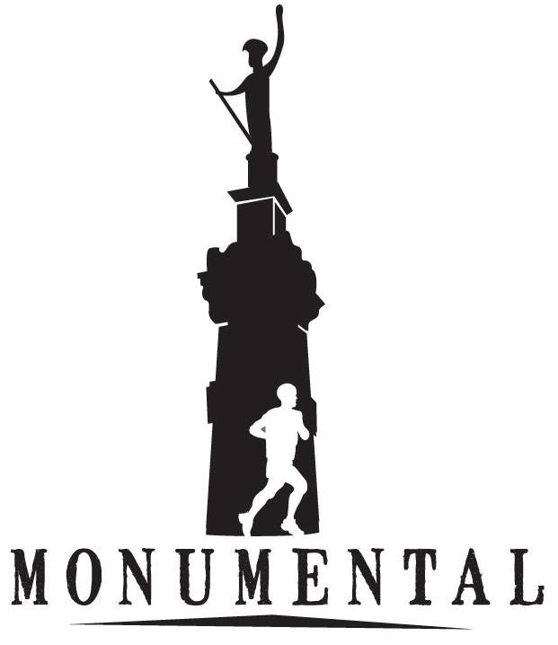 Marathon in Indianapolis Offered a MonumentalExperience