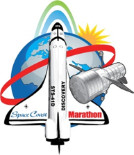 Space Coast Marathon Weekend Blasted Off with RaceJoy! 43,600 Progress Alerts at Warp Speed!