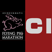 Runners and Spectators Fly with RaceJoy at the Flying PigMarathon!