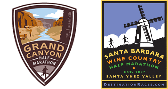 """Runcation"" with a Destination Race Experience"