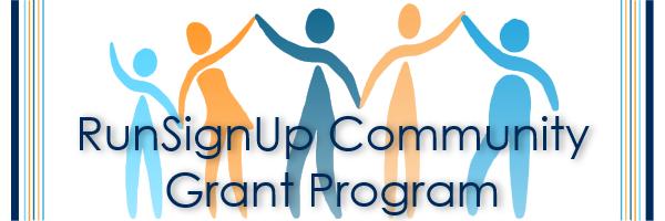 Community Grant Program Header