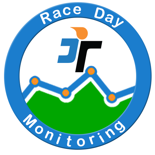 New RaceJoy Race Day Monitoring System