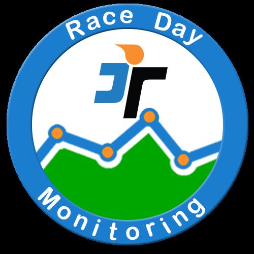 New RaceJoy Race Day MonitoringSystem