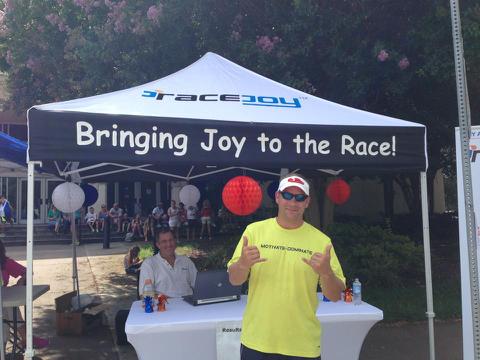 RaceJoy Releases Split PaceAlerts!