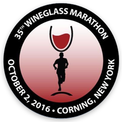 35th Anniversary Wineglass Marathon Offers Unbeatable Race Day Experience withRaceJoy!