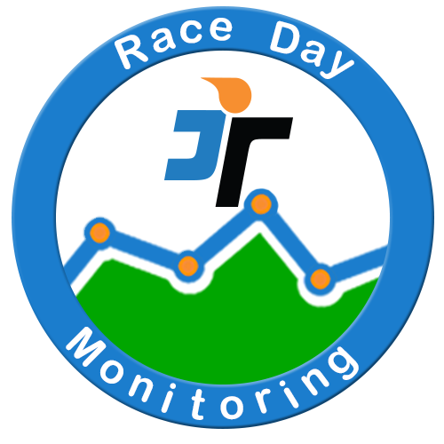 RaceJoy's Monitoring System Now with Participant Replay