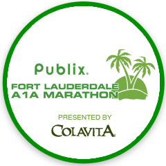 Fort Lauderdale A1A Marathon Brings the Thrill of RaceJoy to the Perfect Winter Event!