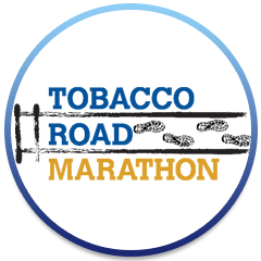 Tobacco Road Marathon Offers RaceJoy's Live Tracking on Picturesque Course!