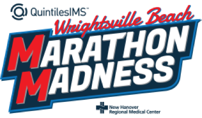 Lively Connections at Quintiles Wrightsville Beach Marathon Madness!