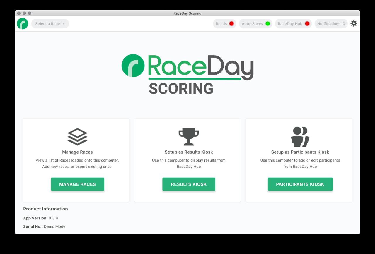 RunSignup Launches RaceDay Scoring! – RunSignup