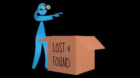 lostAndFound3d